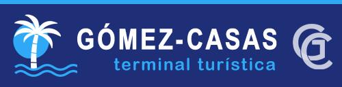 Terminal Turística Gómez y Casas